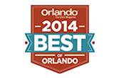 Best of Orlando 2014 Child Care Award