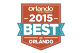 Best of Orlando 2015 Child Care Award
