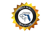 Gold Seal Child Care Award