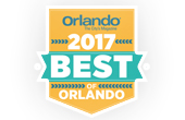 Best of Orlando 2017 Child Care Award